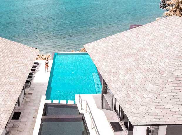 Beachfront Villa Design - Bali Contractor