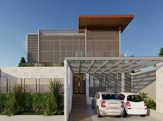 Luxury Design Villa Bali