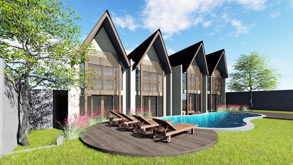 Cottages Bali
