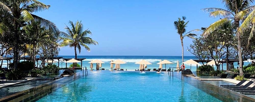 Bali Construction Villa Beach