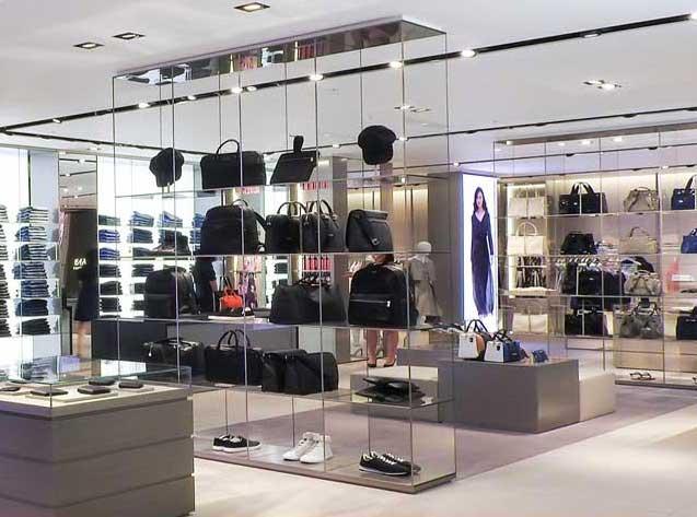 Bali Shop Fitting Entrepreneur et magasin de détail