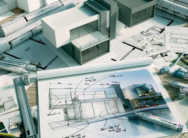 Service de conception de design Architect de Bali