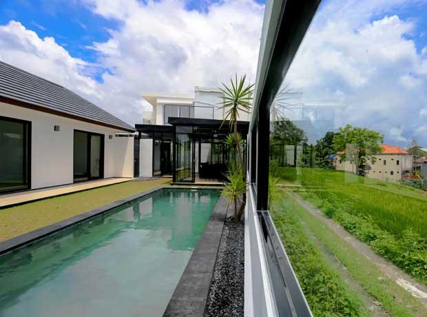 Villa 4 Bedrooms Canggu