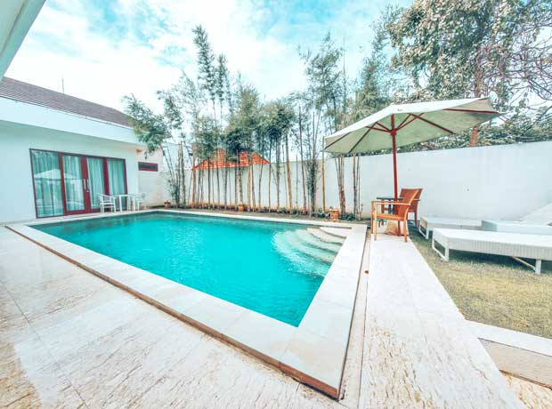 Villa Complex Umalas
