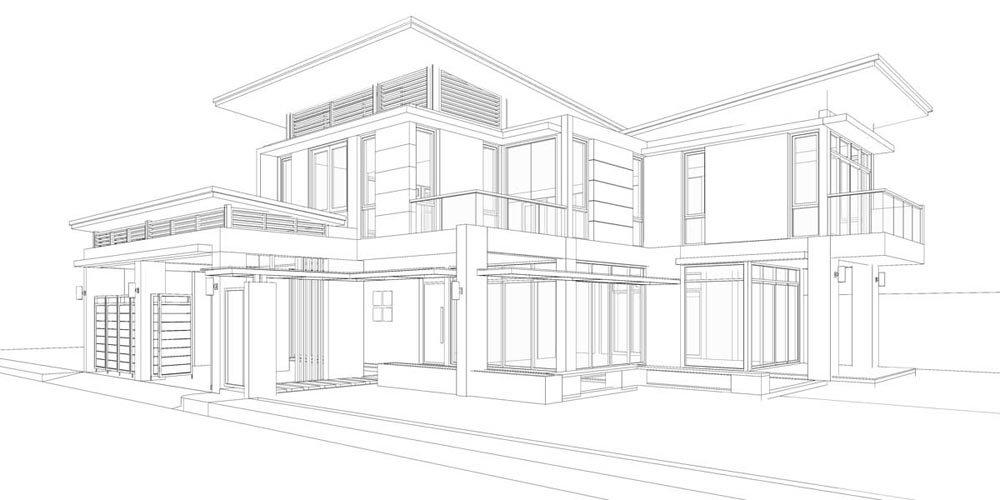 Appartement Bali Construction