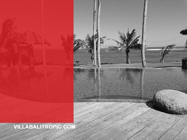 Bali Constructeur - Piscine