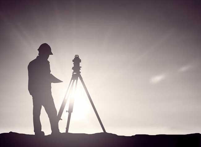 Bali Geometre et Topographie Service