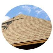 Roof Sirap Iron Wood